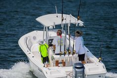 Fishing Charters in Panama City Florida