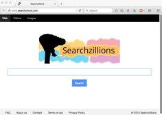 Searchzillions hijacker