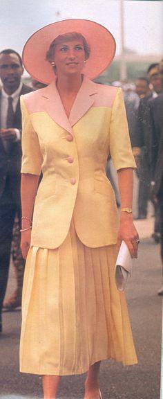 Princess Diana - Page 25 - the Fashion Spot