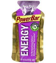 PowerBar Gel - Berry Blast (Caffeinated)