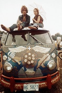Woodstock.
