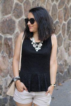Le bazar d'Alison - Blog Mode d'une Lyonnaise: Leopard summer