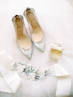 4025252f0ad7 Don t Forget to Take These Photos of Your Wedding Shoes!