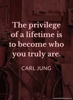 Authenticity Quotes and Motivational Spiritual Quotations from Awakening Intuition. A Collection of Wisdom Life Changing Sayings Wisdom Quotes, Quotes To Live By, Me Quotes, Cherish Quotes, Music Quotes, The Words, Carl Jung Quotes, C G Jung, Positive Quotes