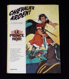 Le chouchou de ma boutique https://www.etsy.com/ca-fr/listing/271951964/journal-tintin-chevalier-ardent-le
