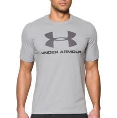 Under Armour Men's Sportstyle Logo Graphic T-Shirt   DICK'S Sporting Goods