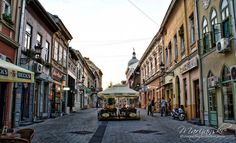Old city centre (photo by Marijanski)