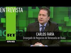 """""""Lo que hemos visto dentro de Venezuela es una oposición violenta, terrorista e hipócrita""""   Notivargas"""