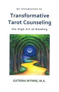 Ever wonder what type of #Tarot reader you are? Explore in this blog the #transformative #counseling based approach to reading the Tarot!