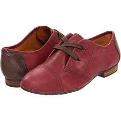 Naya Teak - I do love me some Naya shoes...the most comfortable shoes ever.