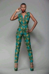 ankara jumpsuit styles 2016 for women - style you 7