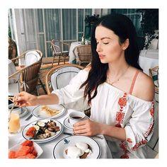 @emmamilleruk looks perfect in Positano wearing BARDOT ❣⚓️❣⚓️❣⚓️ #Positano #portofino #capri #amalfi #ravello #bardot #brigittebardot #resortwear #summerdress