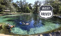 Discover breathtaking Juniper Springs and more on Florida's Black Bear Scenic Byway - Posted on Roadtrippers.com!