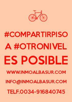 Albasur Inmobiliaria donde #compartitpiso a #otronivel es posible ;^)