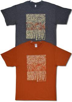 4f49c313920a3 33 Best Hawaiian Islands Tee-Shirts
