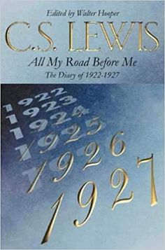 Lewis' only autobiographical work other than Surprised by Joy begins when he is an undergraduate at Oxford and an atheist. Double Life, Cs Lewis, Every Day Book, Book Summaries, Best Selling Books, Book Recommendations, Biography, Audio Books, Treasure Chest