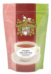 Buckingham Palace Garden Party Tea Bags