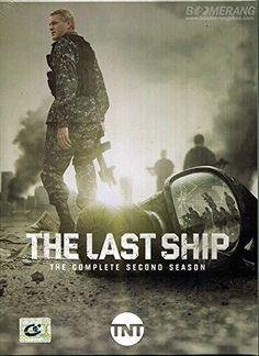 The Last Ship : The Complete 2nd Season | August 2016