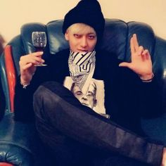 140131 Tao's Weibo DP and Bio Update! Happy New Year~