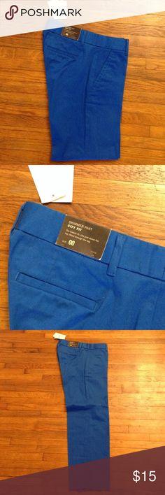J Crew 00 Skimmer Pant Brand new never worn J Crew Pants Capris