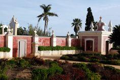 Palacio de Estoi