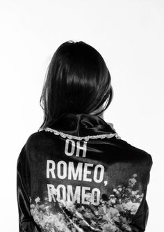 where for art thou, romeo