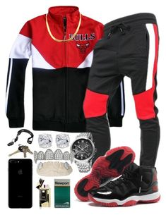 Dope Outfits For Guys, Swag Outfits Men, Stylish Mens Outfits, Tomboy Outfits, Komplette Outfits, Tomboy Fashion, Outfits For Teens, Sneakers Fashion, Men's Fashion