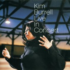 """""""Anything"""" by Kim Burrell from the CD """"Live In Concert"""" - 2001 Gospel Music, My Music, Kim Burrell, Sing To The Lord, Take Me To Church, Tommy Boy, Christian Music, Cool Things To Buy, Singer"""