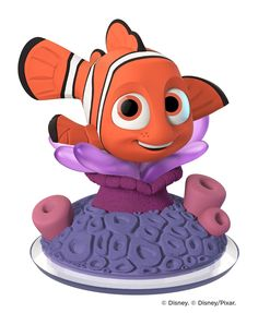 Nemo   Disney Infinity 3.0   Finding Dory