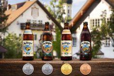 Ayinger Bierkultur pur: bestes bayerisches Bier aus Europas modernster Privat Brauerei