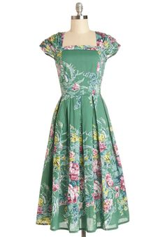 Dress made from Batik Encim fabrics, Encim is batik from Indonesia