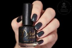 Delush Polish Warden of Darkness