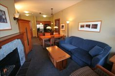 $215, 1/1. Condo vacation rental in Squaw Valley (Olympic Valley) from VRBO.com! #vacation #rental #travel #vrbo