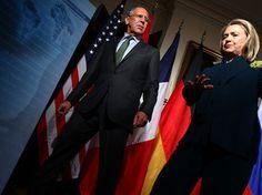 ترجمة دقيقة لفصل من كتاب هيلاري كلينتون: لماذا سوريا معضلة خبيثة؟