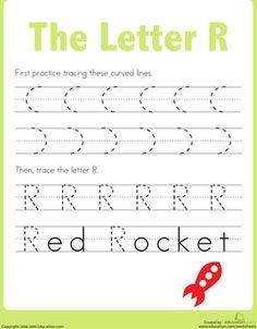 Rainbow Spelling Worksheet FREEBIE Student writes each