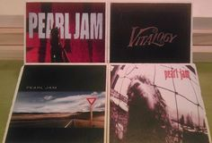 Hey, I found this really awesome Etsy listing at http://www.etsy.com/listing/92274115/pearl-jam-album-cover-coasters