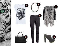 Outfit do Dia #4