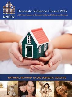 NNEDV's 2013 National Domestic Violence Counts Census Report | link to full report