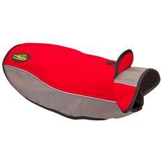 #Cape imperméable pour #chien en nylon avec bordure réfléchissante, fermeture en velcro et ouverture pour laisse -> 34,70 € @fordogtrainersf Pensez à mentionner «J'aime» si ce produit vous plaît.