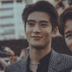 """""""this was the day everyone and their mother fell in love with jung jaehyun. If you deny it you're lying, cause that's exactly what happened and on god, I don't take criticism on that"""""""