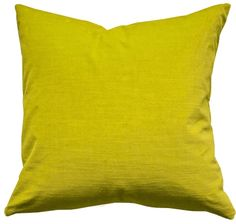 Shop the selection of modern throw pillows in a wide array of textures, patterns and sizes. Yellow Pillows, Velvet Pillows, Modern Throw Pillows, Best Pillow, Kappa, Fabric Patterns, Bench, Fabrics, Cushions