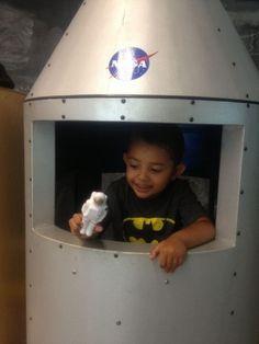 AstroBlast Oakley, CA #Kids #Events