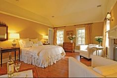 Sag Harbor - Town & Country Real Estate #hamptons #bedroom #homedecor