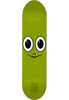 Toy-Machine Turtle-Face - titus-shop.com #Deck #Skateboard #titus #titusskateshop