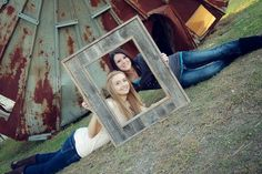 Me and my best friend Brittany! -Photography by Macie