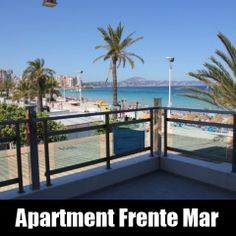 Ferienhaus Calpe Costa Blanca Villa Spanien Apartment Frente Mar