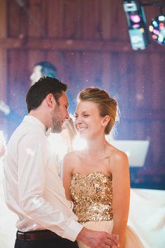 M&F Wedding by photographybywinter