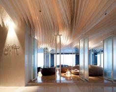 Hilton Pattaya   Department of Architecture