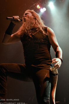 """Amon Amarth, """"With Oden on our Side Tour"""", '07 / """"Twilight of the Thunder God Tour"""" '09 / """"Hell and Heaven Metal Fest"""" ´16"""