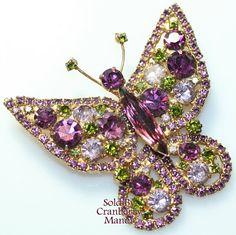 Plum Perfect Purple Passion Teamlove by Gena Lightle on Etsy
